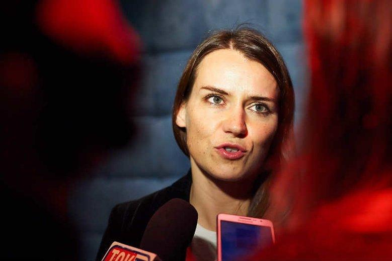 Agnieszka Pomaska złożyła zawiadomienie do prokuratury w związku z otrzymanymi groźbami.