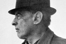 Witold Gombrowicz doczekał się nagrody literackiej swojego imienia