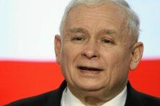 Jarosław Kaczyński wskazał, kto ma większe szanse, by zostać kandydatem PiS na prezydenta Warszawy.