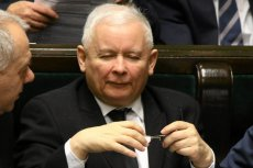 Jarosław Kaczyński przymierza się do włączenia Jacka Saryusza-Wolskiego do swojej ekipy.