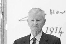 Zbigniew Brzeziński nie żyje.