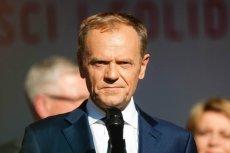 Krzysztof Łapiński ocenił rezygnację Donalda Tuska ze startu w wyborach prezydenckich. I porównał go do Roberta Lewandowskiego.