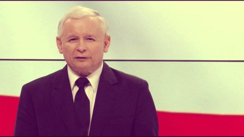 Prezes PIS, Jarosław Kaczyński
