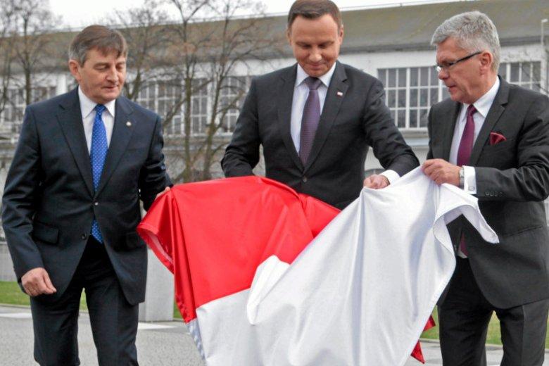Po rewelacjach dotyczących lotów Karczewskiego i Kuchcińskiego rodzi się pytanie, czy Andrzej Duda też zapraszał prywatnych gości na pokład rządowego samolotu.