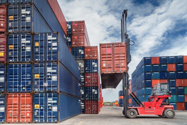 Ogromny wzrost eksportu