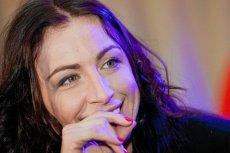 Justyna Kowalczyk wkurzona pytaniem od internautów.