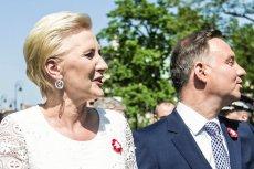 Andrzej Duda z wielką świtą wybiera się w delegację do Australii i Nowej Zelandii.