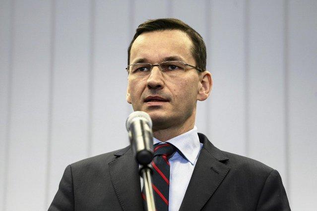 W resorcie kierowanym przez Mateusza Morawieckiego powołano specjalny zespół, który ma wypracować przepisy obejmujące e-papierosy akcyzą