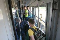 Kontroler wyprosił dziecko z pociągu, bo nie miało podstemplowanej legitymacji szkolnej. A szkoła do dziś nie dostała nowej pieczątki.