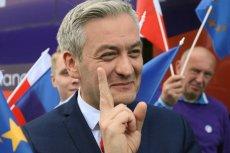 Robert Biedroń ogłosił, że w czwartek wieczorem zaczną się szczegółowe rozmowy na temat wspólnego startu partii lewicowych w wyborach parlamentarnych.
