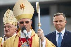Abp Wojciech Polak w stanowczym tonie wypowiedział się o księżach zaangażowanych w politykę.