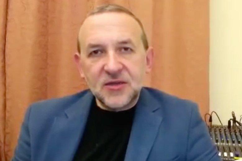 Jerzy Sosnowski odchodzi z radiowej Trójki.