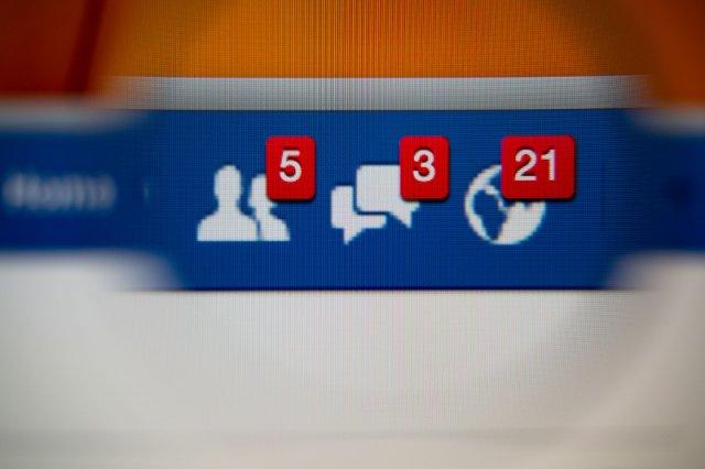 Nowy wirus na Facebooku rozchodzi sięw ekspresowym tempie.