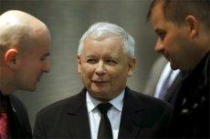 Prezes Kaczyński może być zadowolony.