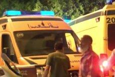 Tajemnicza śmieć 20-letniego Polaka w Egipcie. Marcin M. - według niepotwierdzonych informacji - popełnił samobójstwo. Wcześniej zachowywał się dziwnie. Zdjęcie poglądowe.