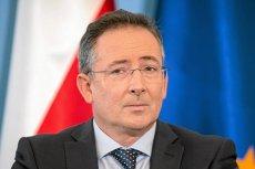 Minister Bartłomiej Sienkiewicz kazał urzędnikom z MSW odwołać listopad?