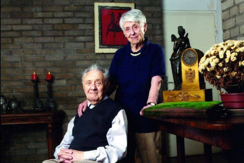 Maria i Kazimierz Piechotkowie