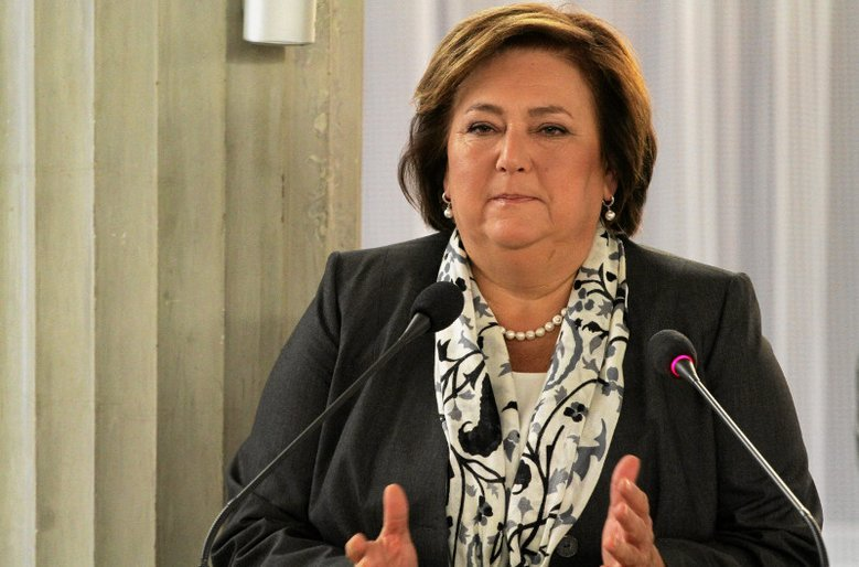 Anna Komorowska podsuwa pomysł, żeby Pierwsze Damy także otrzymywały wynagrodzenie za swoją pracę w Pałacu Prezydenckim.
