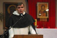 ojciec Maciej Zięba krytykował odradzający się nacjonalizm podczas 26 Forum Ekonomicznego w Krynicy.