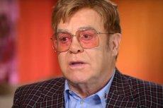 Elton John znał Michaela Jacksona odkąd ten był dzieckiem.