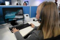 Trudne jest życie telemarketera?