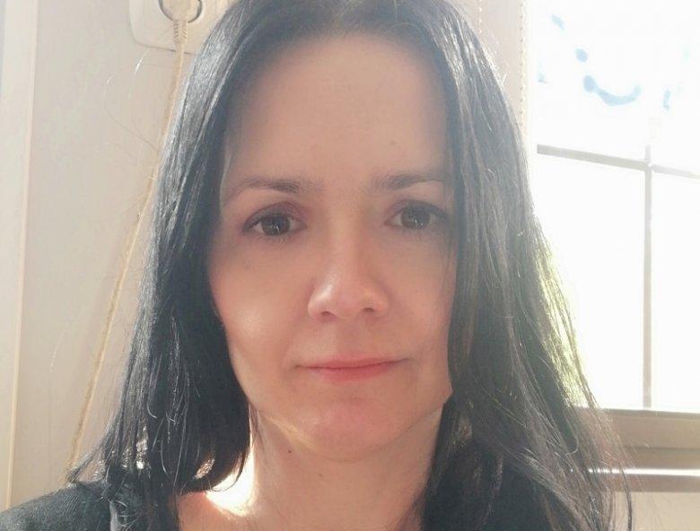 Magdalena Fijarczyk jest polonistką z VII LO we Wrocławiu, które należy do Międzyszkolnego Komitetu Strajkowego i podjęła decyzję o tym, że nie będzie klasyfikować maturzystów.