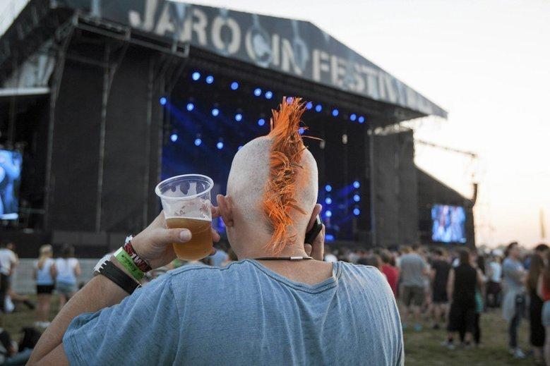 Jarocin bez punk rocka, to nie Jarocin...