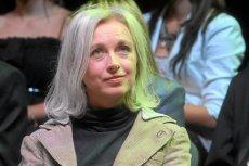 Manuela Gretkowska znów krytycznie o polskim show-biznesie