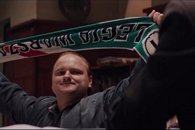 Nie wszyscy kochają kibiców Legii Warszawa. Od nich wolą kochać drugą część nazwy tego klubu.