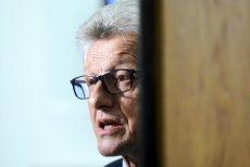Poseł PiS Stanisław Piotrowicz znalazł  już karę dla prof. Gersdorf