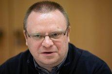 Publicysta Łukasz Warzecha skomentował w TVN24 nagrodę Nobla dla Olgi Tokarczuk. Otwarcie deklaruje, że nie czytał i zamierza przeczytać żadnej jej książki.