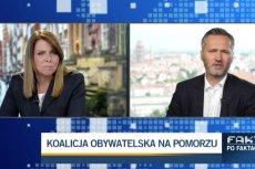 Jarosław Wałęsa został kandydatem Koalicji Obywatelskiej na prezydenta Gdańska.