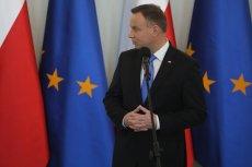 Według nowego sondażu, Andrzej Duda nie ma powodów do zadowolenia.