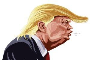Trump wygrał wybory prezydenckie w Stanach Zjednoczonych.