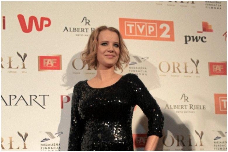 """Joanna Kulig zagrała główną rolę w filmie """"Zimna wojna"""""""