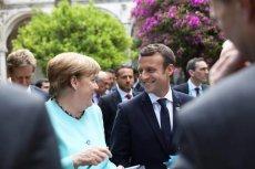 Emmanuel Macron ma pomysł, który uderzy w polskich pracowników