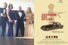 Film na podstawie książki Ryszarda Kapuścińskiego zebrał owacje na stojąco w Cannes