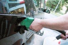 Czasami zdarza się zatankować nieodpowiednie paliwo. Ale pomysł z odkurzaczem to ewenement.