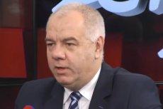 Jacek Sasin wypowiedział się o Konstytucji Rzeczypospolitej Polskiej.