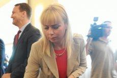 Nagrano spotkanie szefa CBA Pawła Wojtunika z wicepremier Elżbietą Bieńkowską. Prokuratura szuka taśm
