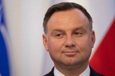 To, co prezydent Duda mówił o potrzebie dekomunizacji wymiaru sprawiedliwości, po przyjęciu ślubowaniu od Stanisława Piotrowicza brzmi jak żart.