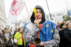 ZNP zdecydowało o akcji protestacyjnej.