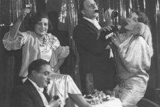 W przedwojennej Warszawie Sylwestra obchodzono hucznie