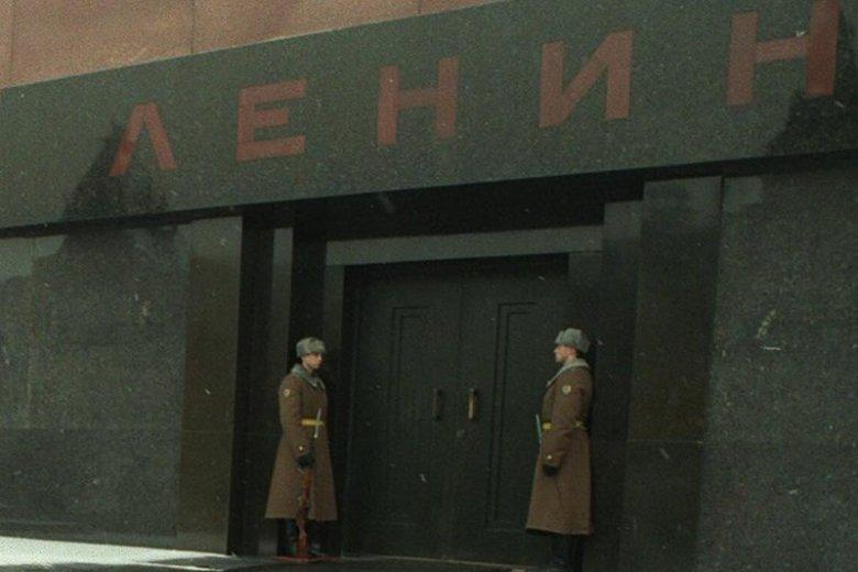 Ciało Lenina oraz szczątki wielu innych postaci związanych z rosyjską historią mają spocząć na specjalnym cmentarzu w Mitiszczach.