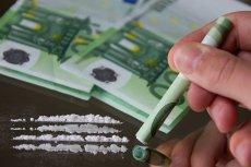 Kokaina, drobnoustroje i bakterie – to wszystko można znaleźć na banknotach.
