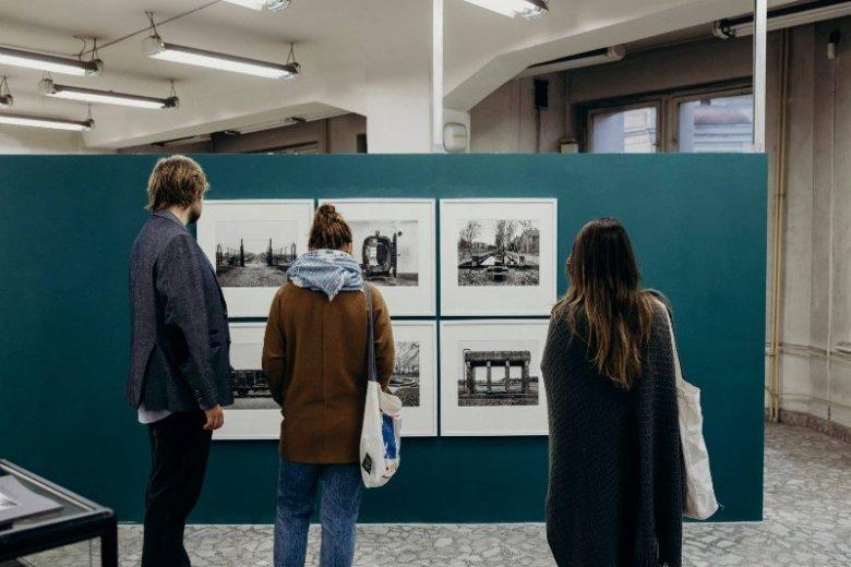 Podczas Vintage Photo Festival w Bydgoszczy mamy okazję zapoznać się z dawnymi, analogowymi technikami fotografii