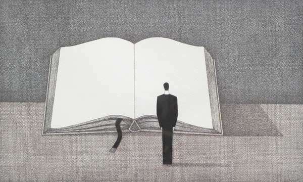 Joanna Wiszniewska, grafika z kolekcji Galerii Katarzyny Napiórkowskiej, http://www.napiorkowska.pl/autor.php?mode=alterego&id=220