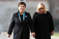 Beata Szydło i Beata Kempa to niektórzy ze znanych polityków PiS, którzy majątrafićdo Parlamentu Europejskiego.