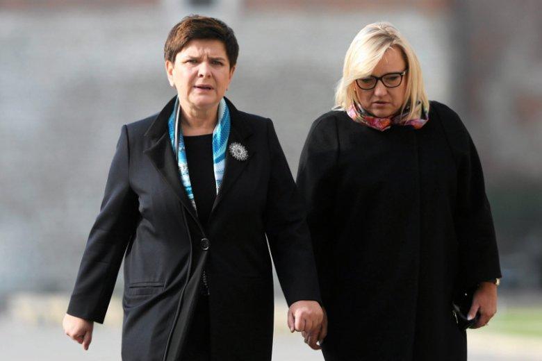 b5c688f8c0ba6 Beata Szydło i Beata Kempa to niektórzy ze znanych polityków PiS, którzy  mają trafić do