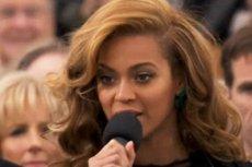 Beyonce zachwyciła podczas inauguracji Baracka Obamy